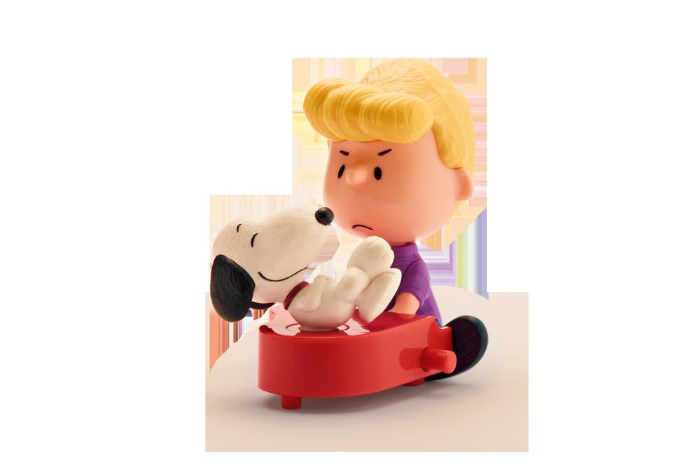 Snoopy estrela nova campanha do McLanche Feliz, veja os brindes