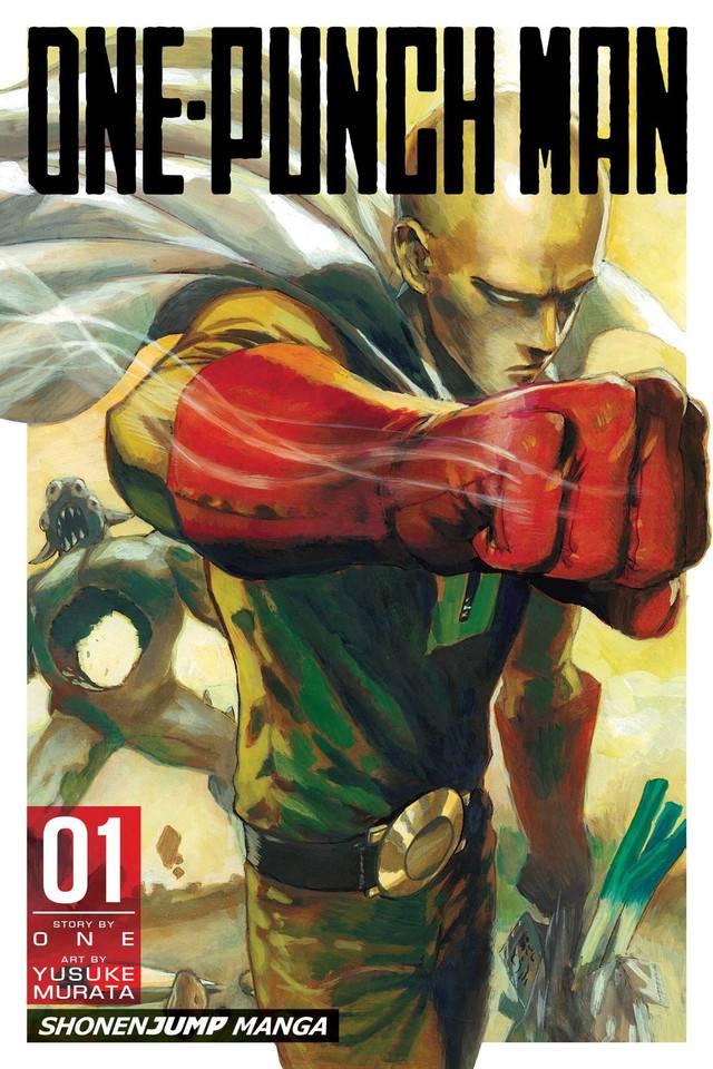 One-Punch-Man-manga-usa
