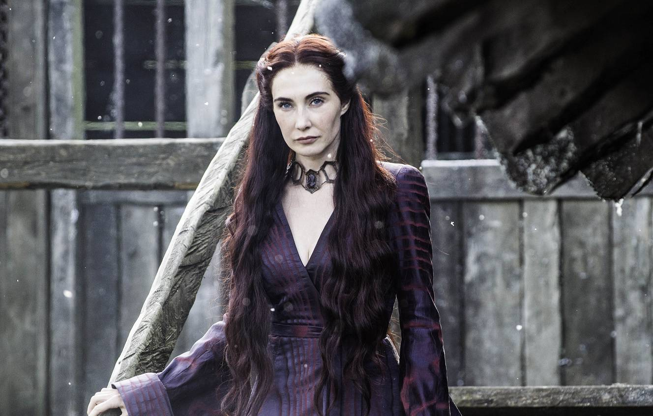 Fire Witch Game Of Thrones