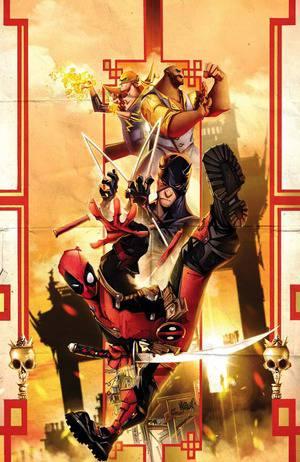 Deadpool_13_Francisco_Hererra_Cover