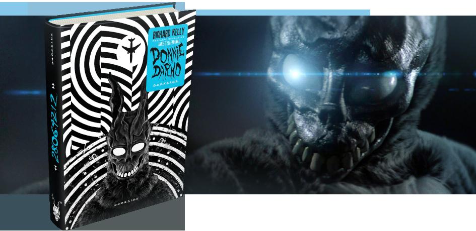 Donnie Darko Banner interno