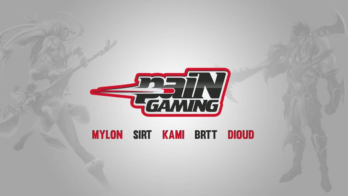 5ac1e9be21e paiN Gaming anuncia participação na Brasil Game Show 2016