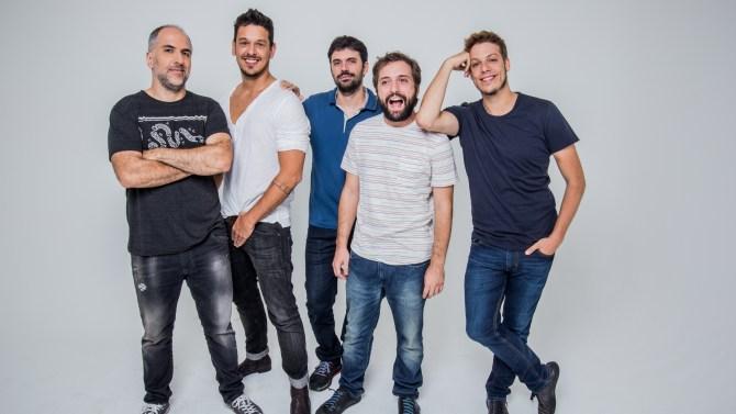 Grupo Viacom compra a produtora de conteúdo Porta dos Fundos