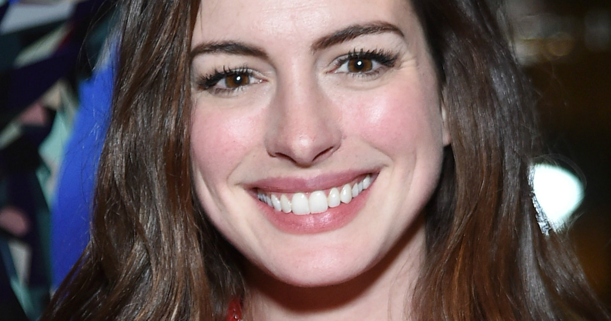 Anne Hathaway gostaria... Anne Hathaway Obituary