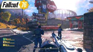 Crítica - Fallout 76