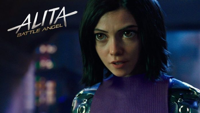 Alita Battle Angel 2?